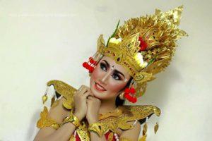 best balinese dance teacher bali