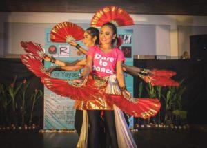 Ubud Dance Studio