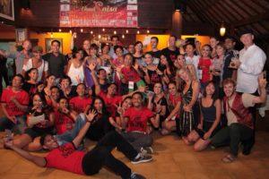 Ubud Salsa Dance Community Bali
